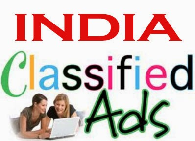 Top High pr Classified ads sites in India