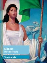 Español libro de lectura Tercer grado 2018-2019