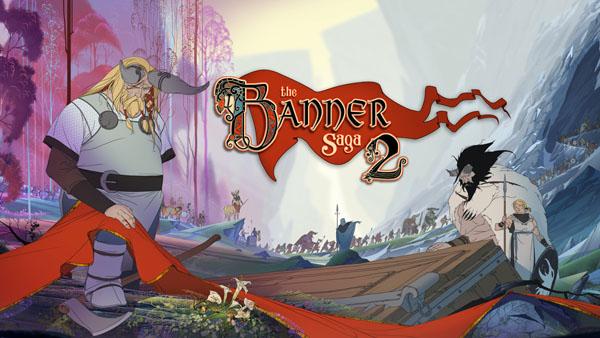 The Banner Saga 2-TiNYiSO
