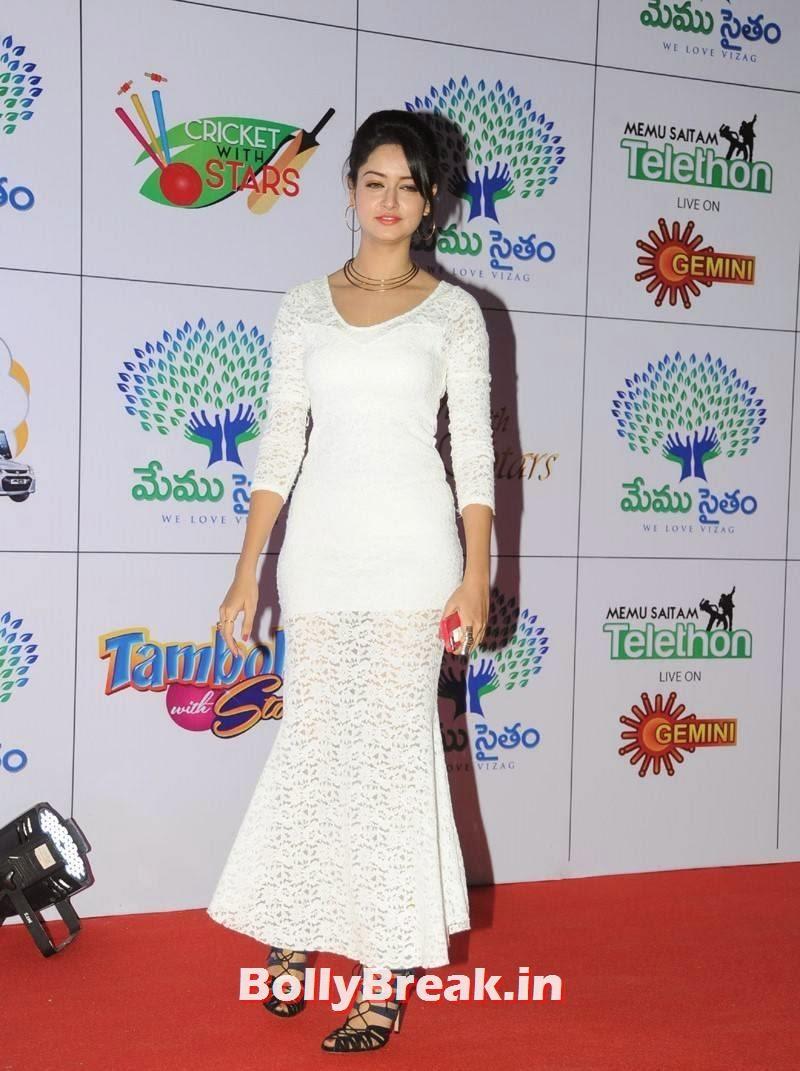 Shanvi Photo Gallery, Actress Shanvi Hot Sexy Pics in White Dress