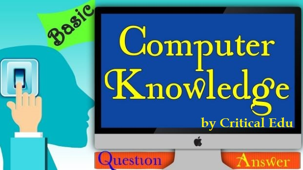 basic computer knowledge that everyone should know