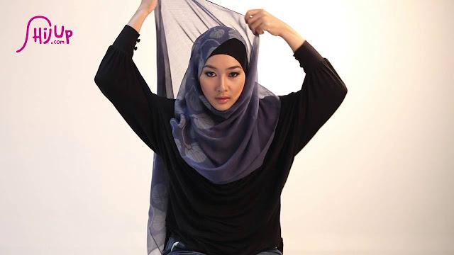 Hijup.com Solusi Mudah Berbelanja Berbagai Macam Pakaian Muslim