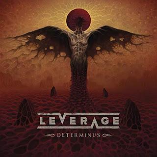 """Το βίντεο των Leverage για το """"Burn Love Burn"""" από το album """"DeterminUs"""""""