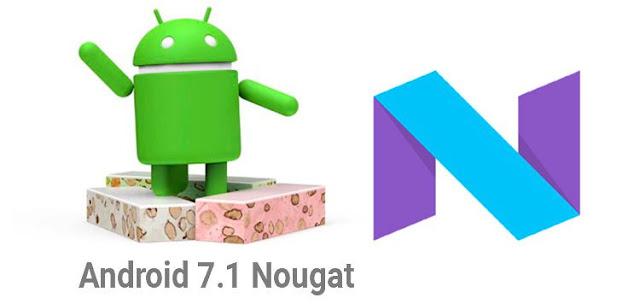 جوجل تطرح Android 7.1.1 Nougat رسمياً