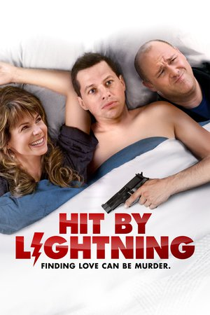 Poster Hit by Lightning 2014