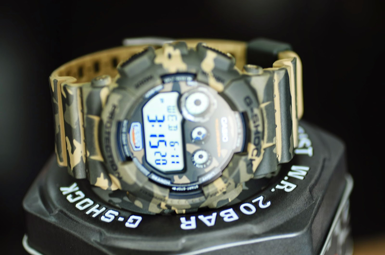 Mr Mrs Mike Branded Shop Wts Gshock Camouflage Gd 120cm 5dr Casio G Shock 4dr Contact 0164113915 Wechat Whatsapp Method Dealing Cod Postage Reason Selling Clearing Of Changing Other Hobby