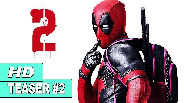 deadpool 2 movie download in tamilrockers
