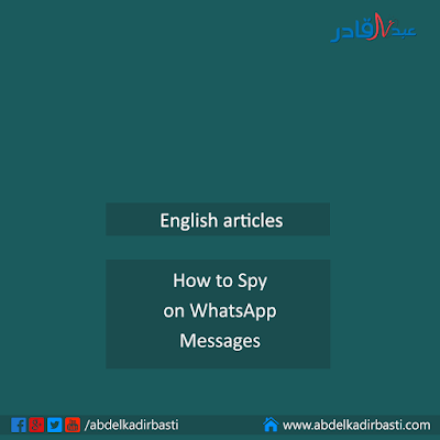 How to Spy on WhatsApp Messages