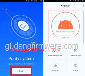 Cara Root Oppo A37/A37F Tanpa PC 100% Sukses [ ONE CLICK ]