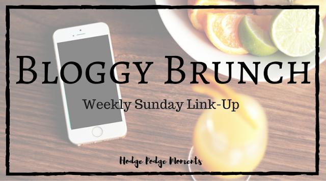 Bloggy Brunch #22