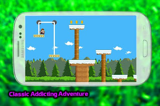 Download Super Ropa Adventure MOD APK