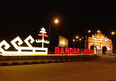 UMK Bandar Lampung 2016 Terbaru Gubernur Ridho Ficardo
