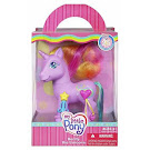 MLP Rarity Favorite Friends Wave 2 G3 Pony