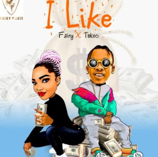 Tekno x Fairy – I Like