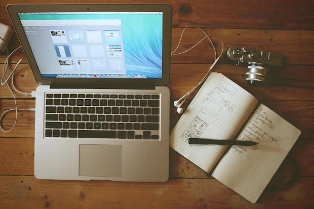 Hal yang harus dilakukan ketika memulai Blog Baru