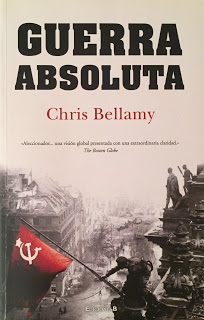 Guerra Absoluta - Chris Bellamy
