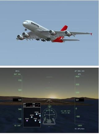 infinite flight simulator apk mod