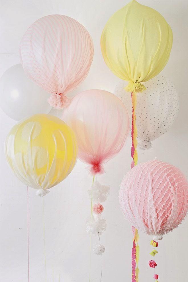 13 ideas de decoraci n con globos para baby shower baby - Novedades para baby shower ...