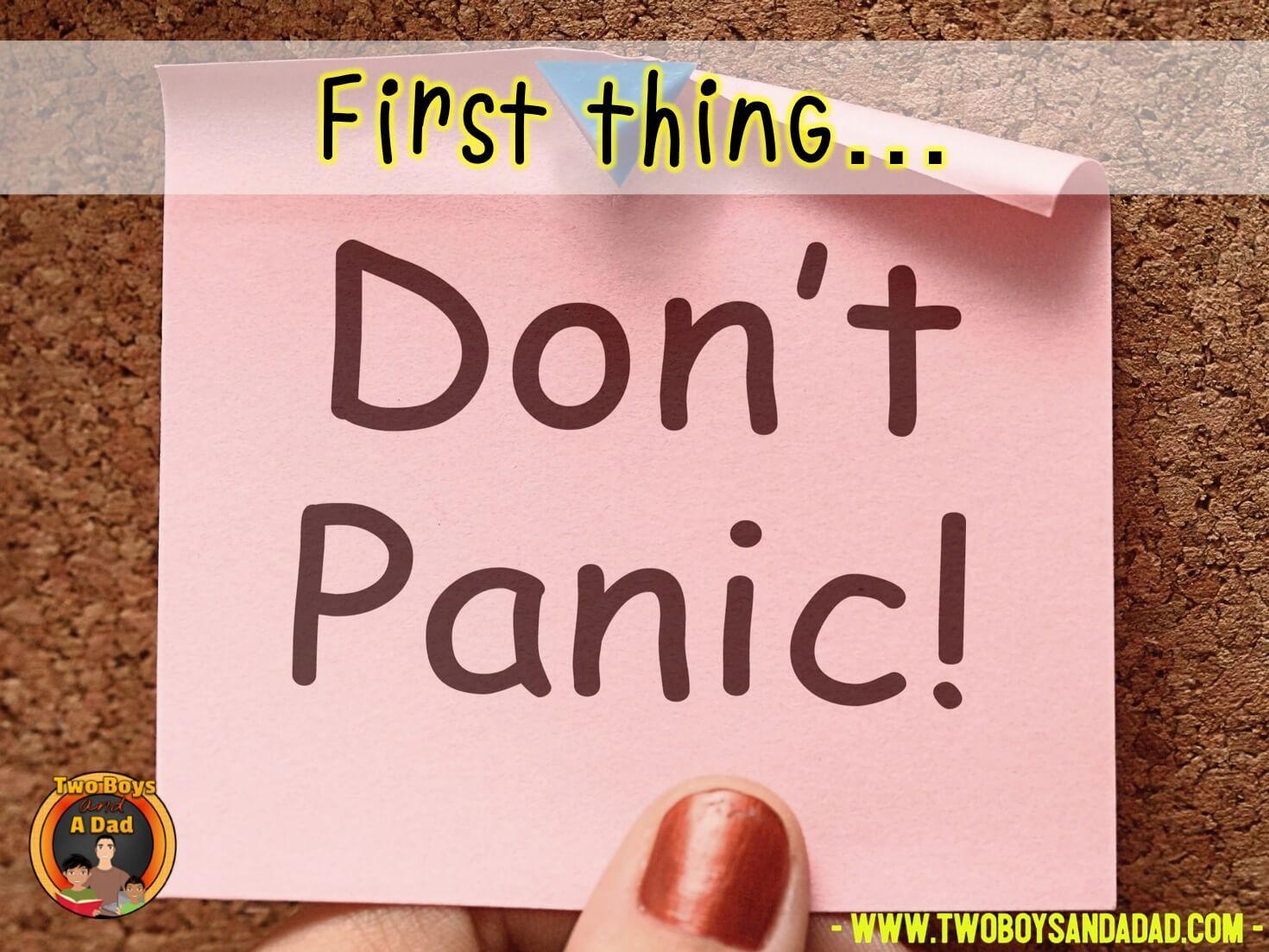 Switching Grade Level Tips Don't Panic