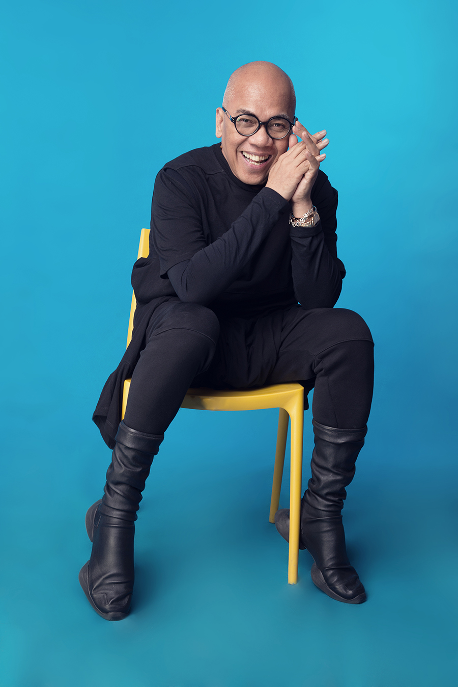 First on the list is King of Talk Boy Abunda who keeps his guests on their  toes as they take the hot seat and engage in a lively conversation on The  ... 1d0641a0f6a4