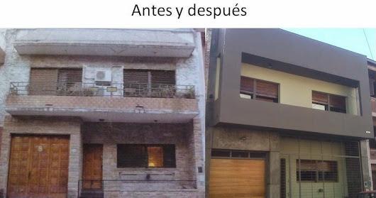 Juan manuel mendoza google for Como remodelar mi casa