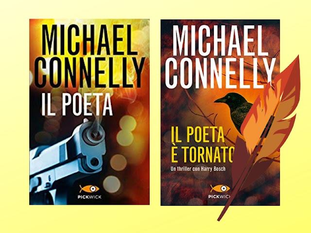Il poeta e Il poeta è tornato: due romanzi di Connelly