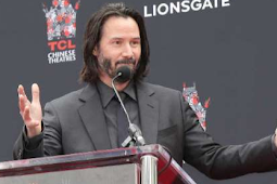 Keanu Reeves reportedly get dating with Angelina Jolie