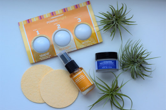 First Impression Of New Ole Henriksen Products