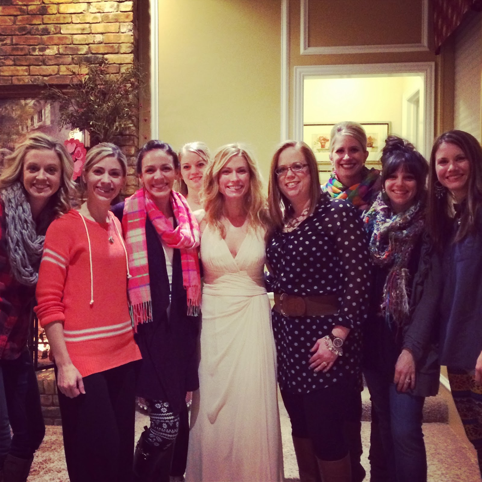 , Sean and Catherine's Wedding Part 2