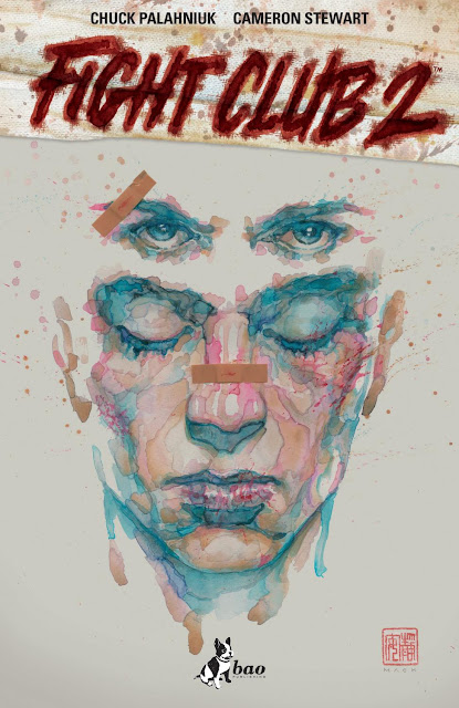 Fight Club 2 recensione