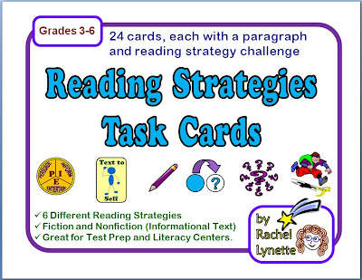 STRATEGIES READING