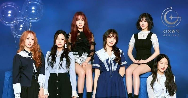 G-Friend, LABOUM, Leo, VIXX, Weekly Idol,