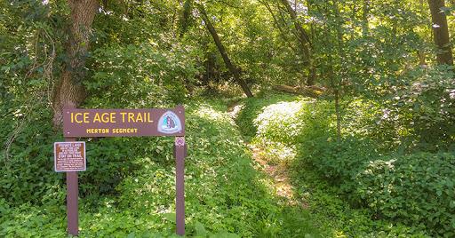 Ice Age Trail Merton Segment