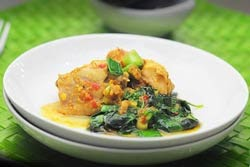 resep memasak ayam woku spesial manadon enak dan sedap