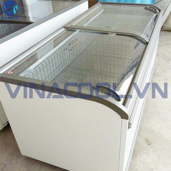 Tủ trưng bày thực phẩm đông lạnh Vinacool