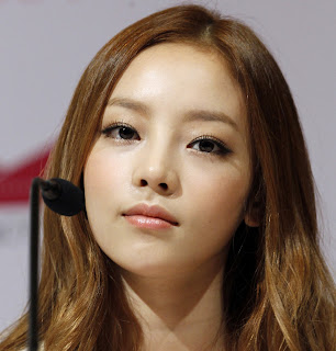 Goo Hara, cantora de K-pop, deixou bilhete 'pessimista' antes da morte, diz polícia