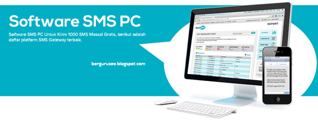 Software SMS PC