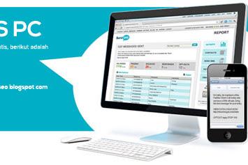 Software SMS PC Untuk Kirim 1000 SMS Massal Gratis