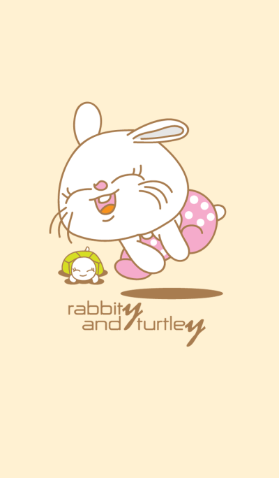 rabbity and turtley