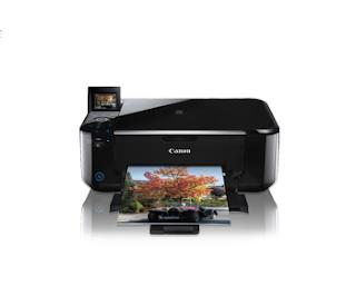 Canon PIXMA MG4120 Setup & Driver Download
