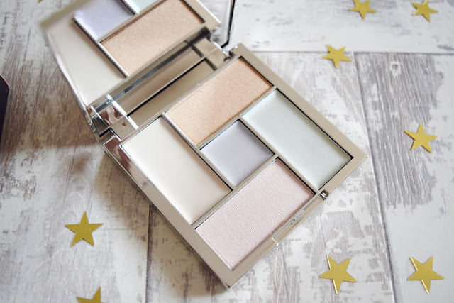 Sleek MakeUP Distorted Dreams Highlighter Palette