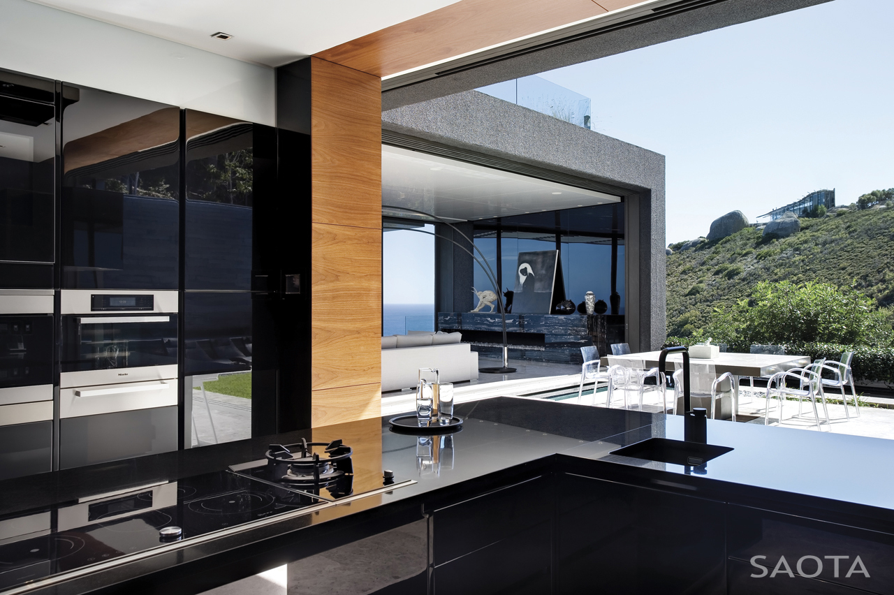Yes it really is one of the most beautiful houses in the world nettleton 198 is designed by seriously talented saota which stands for stefan antoni