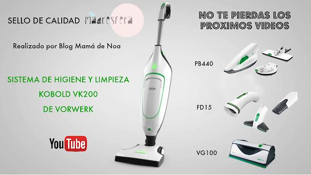 sello calidad madresfera aspirador kobold vk200 vorwerk blog mama de noa