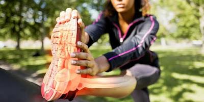 Cara Alami Menjaga Kesehatan Tulang