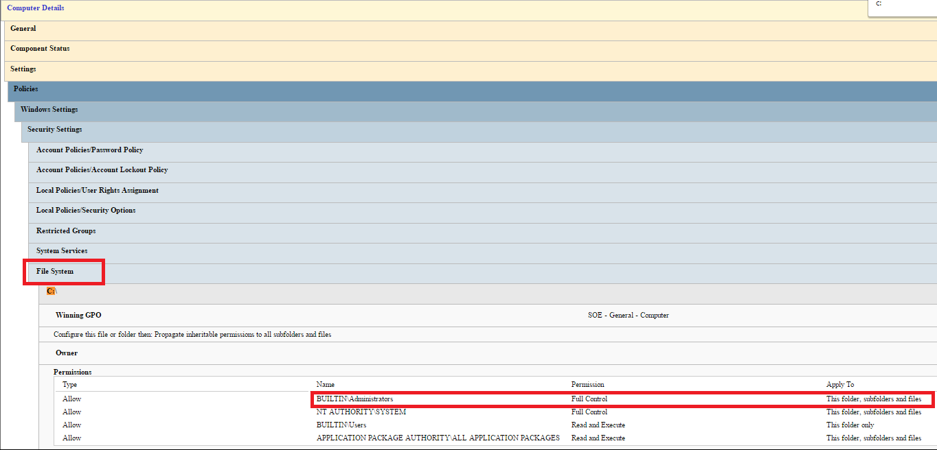 syswow64 blog: Windows 10 Creates 4 New Folders