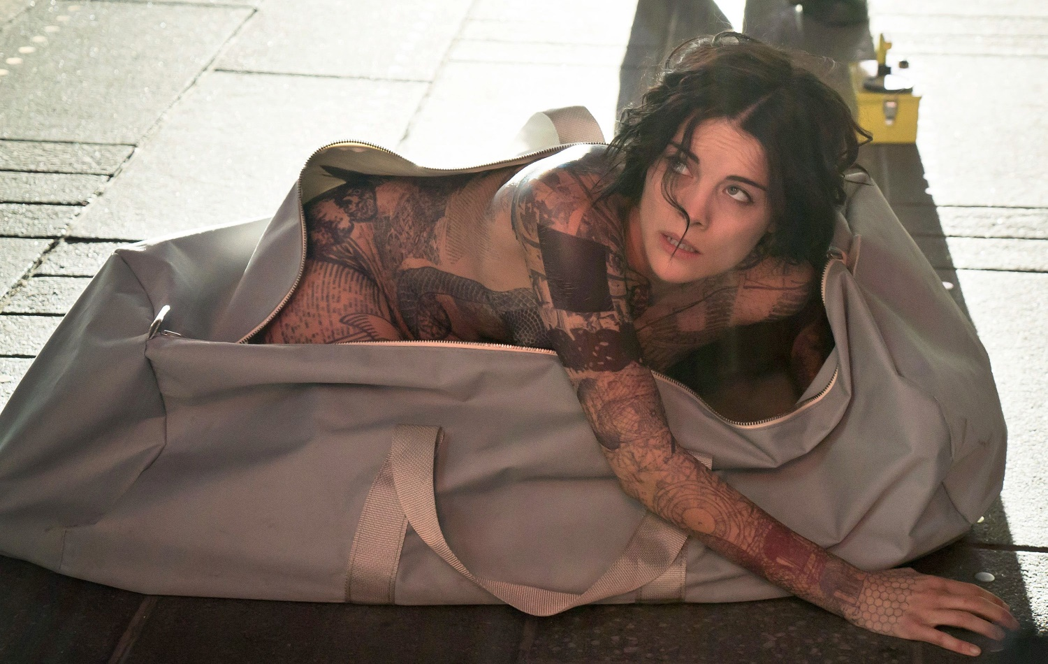 "Blindspot"", Trailer"