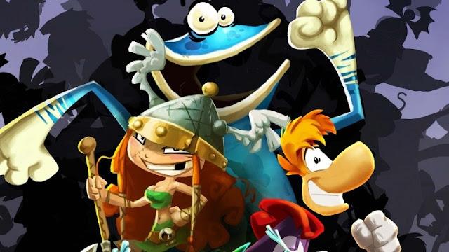 الكشف عن موعد نهائي لإصدار Rayman Legends و الإعلان عن ديمو تجريبي في جهاز Nintendo Switch