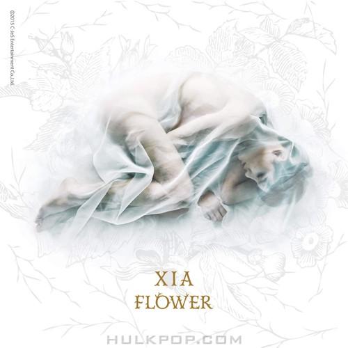 XIA (JUNSU) – Flower (FLAC + ITUNES PLUS AAC M4A)