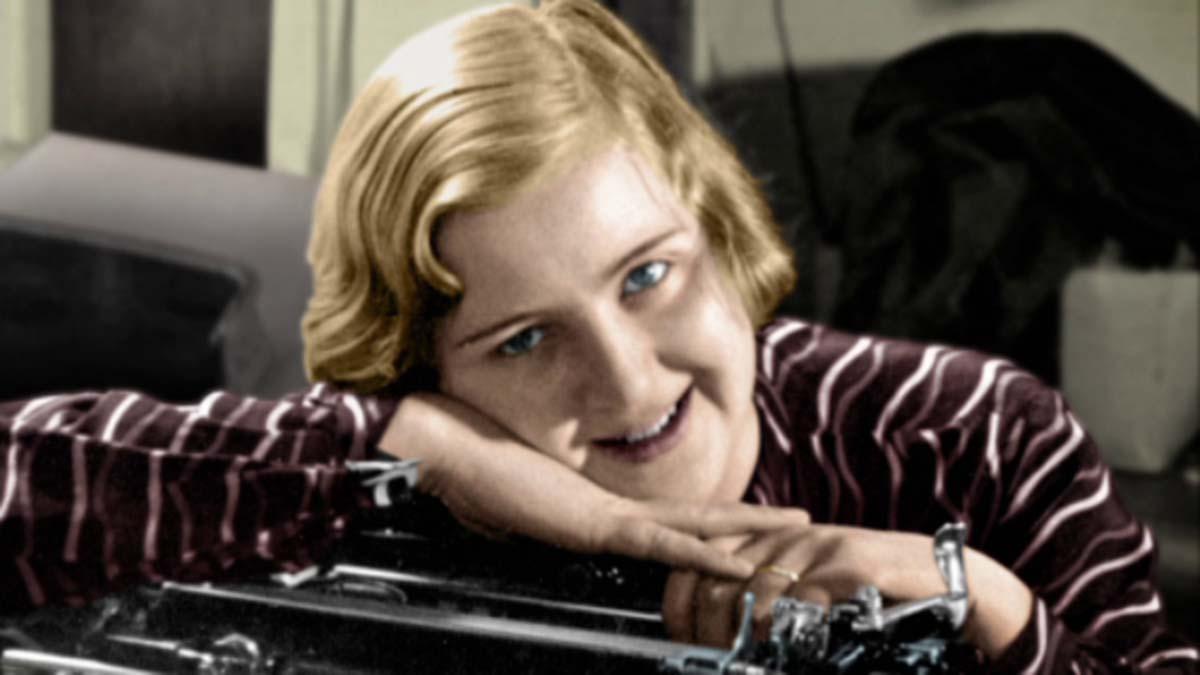 When Henriette von Schirach suggested that Braun should go into hiding after the war, Braun replied,