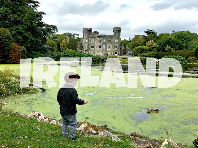 Johnstown Castle Ireland